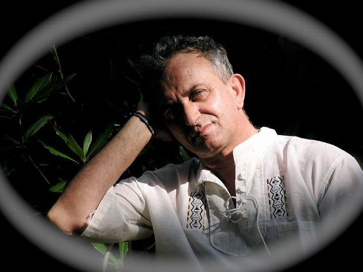 Jean-Bernard LACLOTTE, Professeur de mime à l'école des 3M