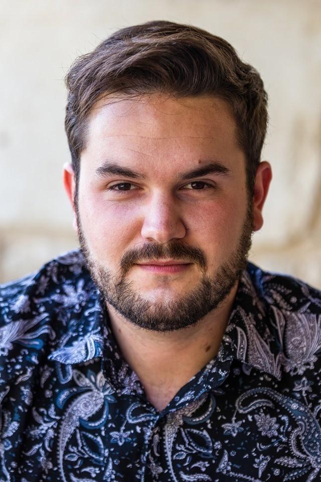Quentin PETIT, Professeur de chant à l'école des 3M